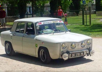 R8 Gordini renault
